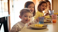 Alimentacion Infantil Nutricion